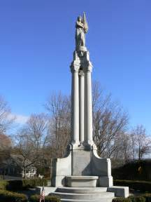 American Monuments and Memorials