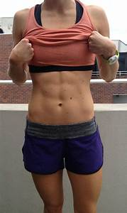 Wrap Up Of The Lgf 28-day Abs Challenge