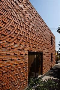 Artistic, Exposed, Brick, Architecture, Design, 33
