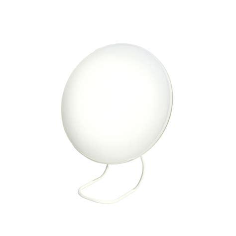 seasonal light disorder ls innolux rondo led sad bright lightbox light therapy for
