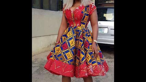 african dresses  beautiful african ankara styles