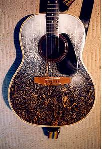 Acoustic Guitar Art Design | www.imgkid.com - The Image ...