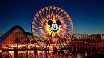 Disney California Adventure is getting a Pixar makeover ...