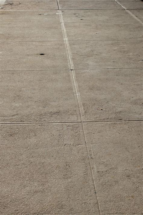 cement sidewalk picture  photograph  public