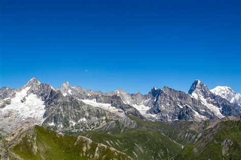 mont blanc mountain wallpapers