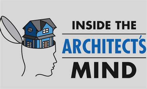 Inside The Mind Of An Architect : Inside The Architects Mind- A Unique Home Show Event