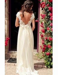 Robe de mariee dentelle vintage 30 robes de mariee en for Robe de mariée vintage dentelle