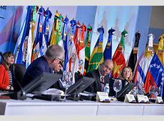 Perú promueve democracia y Cumbre de las Américas en 46