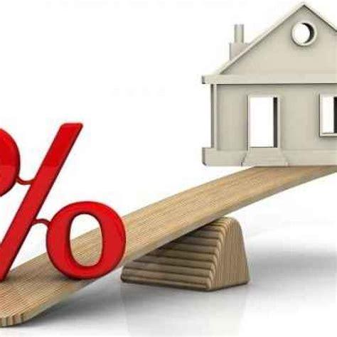 case tasse mutui  ulteriore calo mutui
