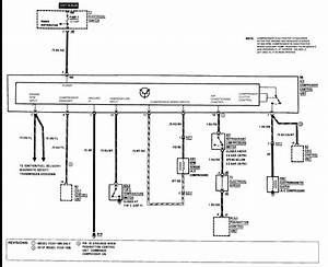 I Need A Detailed Wiring Schematic And Diagnostic Chart