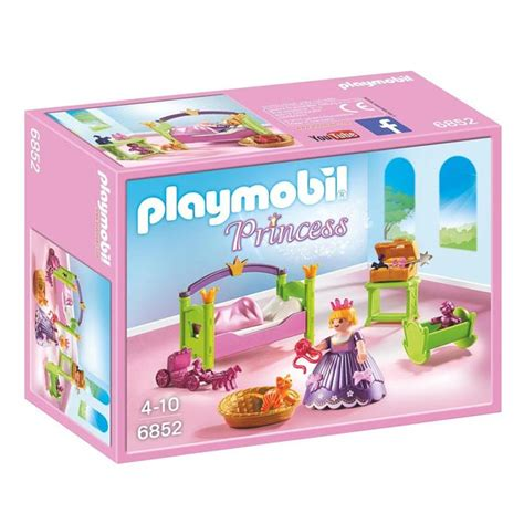 chambre princesse playmobil 6852 chambre de princesse playmobil princess playmobil
