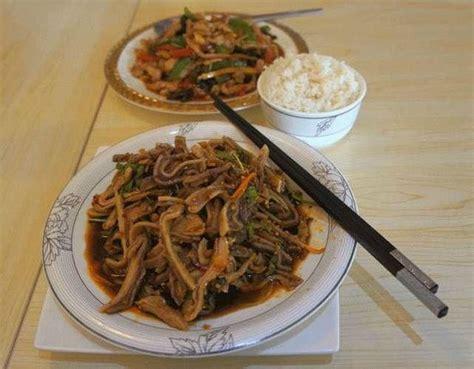 cuisine chinoise la cuisine chinoise riz individuel et plats à partager