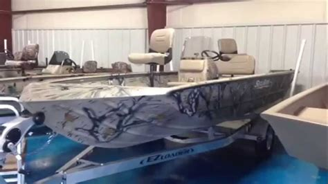 Aluminum Boats For Sale In Nc by 2015 Sea Ark 2072vfx Aluminum Fishing Boat For Sale Lake