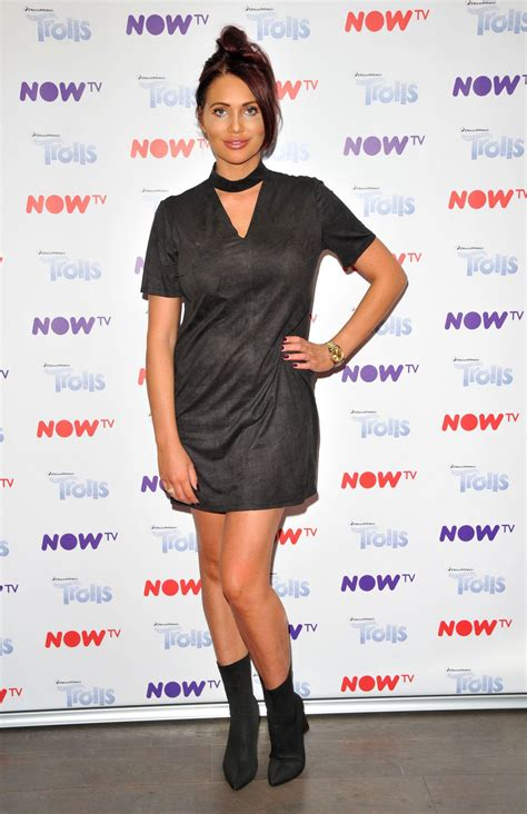 Amy Childs -