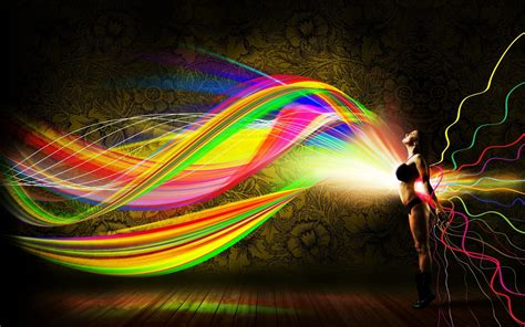 Awesome Hd Wallpapers Colorful