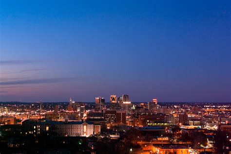 Things to See & Do in Birmingham, Alabama - Spots You ...