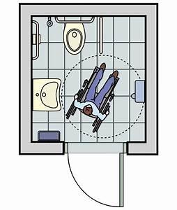 Behindertengerechtes Badezimmer Planen : behindertengerechtes badezimmer planen gr ten images der ~ Michelbontemps.com Haus und Dekorationen