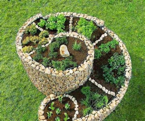 Garten Gestalten Hochbeet by Gartengestaltung Ideen Vorgarten Mit Krauter
