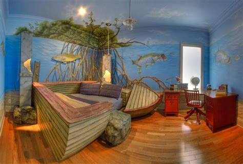 fishing themed bedroom ideas  pinterest