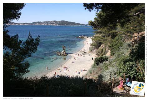 beaches site officiel de la ville de toulon