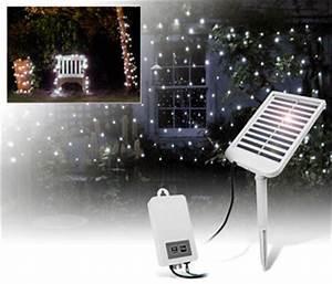 Decoration Noel Exterieur Solaire : decoration de noel exterieur solaire exactjuristen ~ Nature-et-papiers.com Idées de Décoration