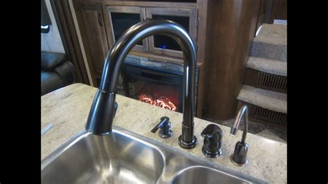 rv  sink gal water jug tap part  faucet  soap