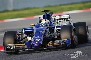 Essai Formule 1 : marcus ericsson sauber c36 essais de barcelone i photos formule 1 ~ Medecine-chirurgie-esthetiques.com Avis de Voitures