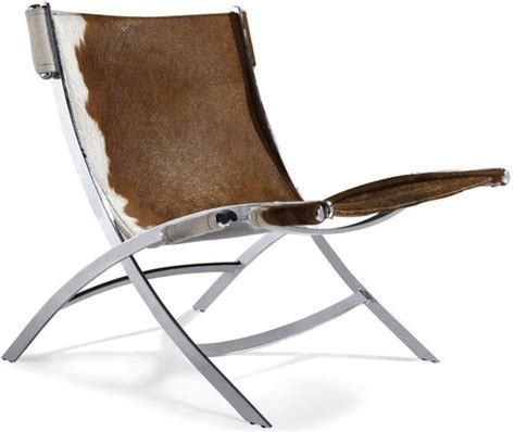 Cowhide Chairs Modern by Cowhide Pk22 Style Easy Chair Modern Cowhide Lounge