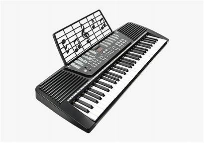 Keyboard Drawing Piano Transparent Clipart Clipartkey