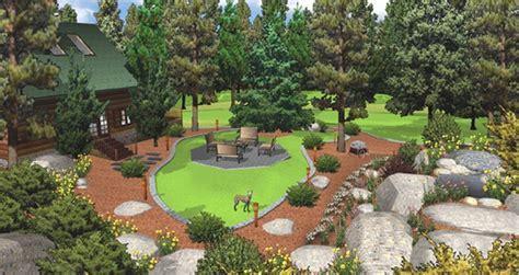 Architekt 3d X5 Gartendesigner Für Mac Fotorealistische