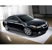 Acura RL On Its Way Out  The Truth About Cars