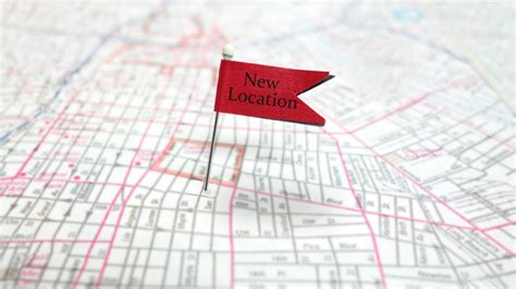 How To Acquire A New Location & Avoid Screwing Up The