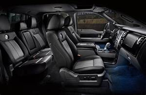 2018 Ford Excursion interior - 2019 and 2020 New SUV Models