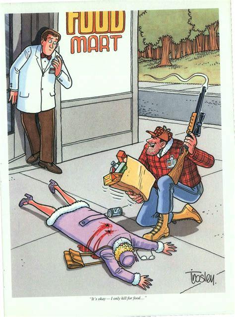 Gory Cartoon 82088