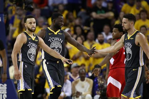 NBA Free Agency 2020: Advantage Golden State Warriors as ...