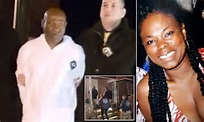 Andrea Caruth's father 'murdered daughter and hid her body ...