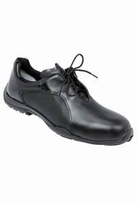 Chaussure De Securite Cuisine : jylland chaussure noir ~ Melissatoandfro.com Idées de Décoration