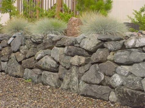 fieldstone walls   good    tight