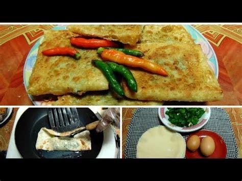 Jika ingin disimpan, jangan masuk kulkas. Cara Praktis Membuat Martabak Mie Telur - Resepnya Dapur Kita   Masakan Indonesia