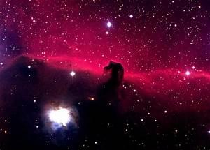 3D Horsehead | StarDate Online