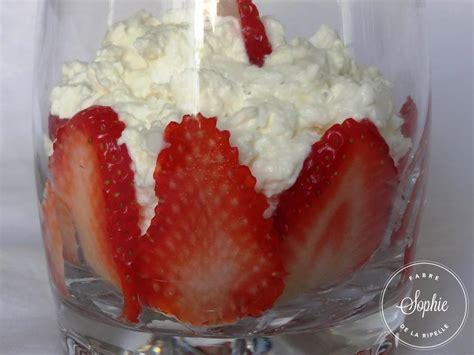 aux fraises cuisine fontainebleau aux fraises la tendresse en cuisine
