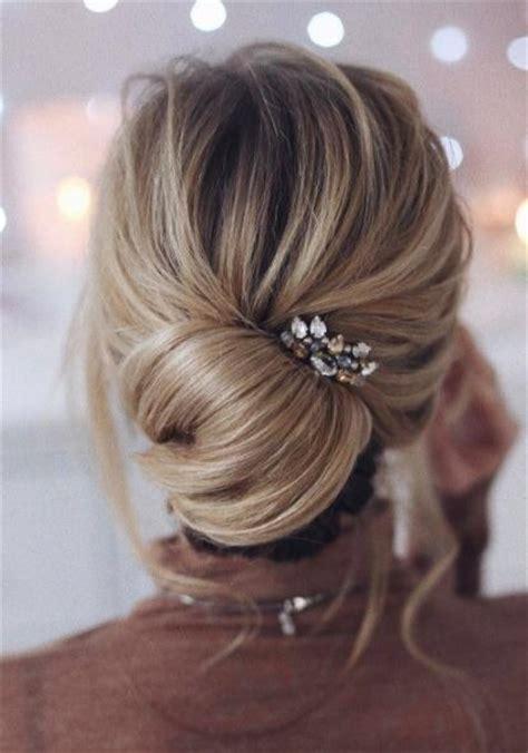 peinados  invitadas de boda se la mas original del