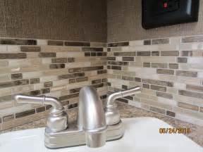 installing glass tiles for kitchen backsplashes inspiration peel and stick smart tiles on a budget