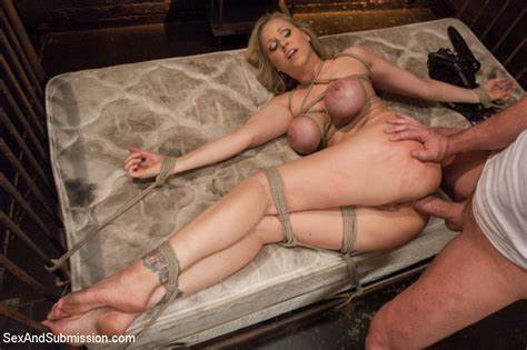Actress Bound Sub Penetrated