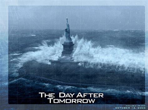 le jour dapres  day  tomorrow