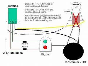 Circuitron Tortoise Wiring Diagram
