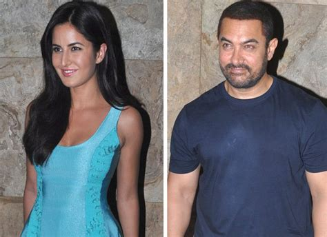 Katrina Kaif To Reunite With Aamir Khan For