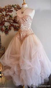 modern victorian ball gowns 2016-2017 | B2B Fashion