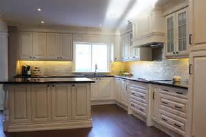 kitchen island toronto toronto thornhill custom classic kitchen design