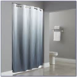 hookless shower curtains bed bath and beyond curtain home decorating ideas vm5dnejbo7